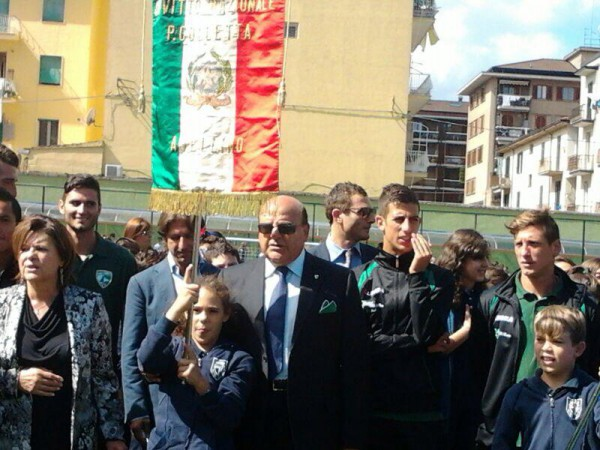 AS Avellino Convitto