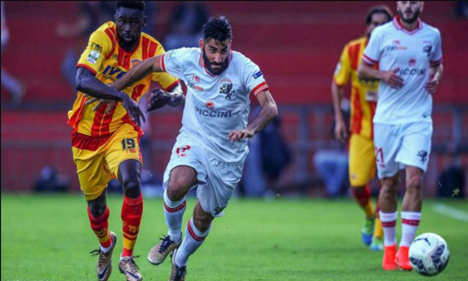 Video gol highlights Benevento-Perugia 1-0: Chibsah regala un sogno