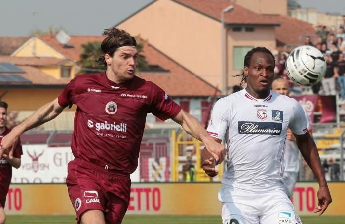 Playoff serie B, Carpi in semifinale
