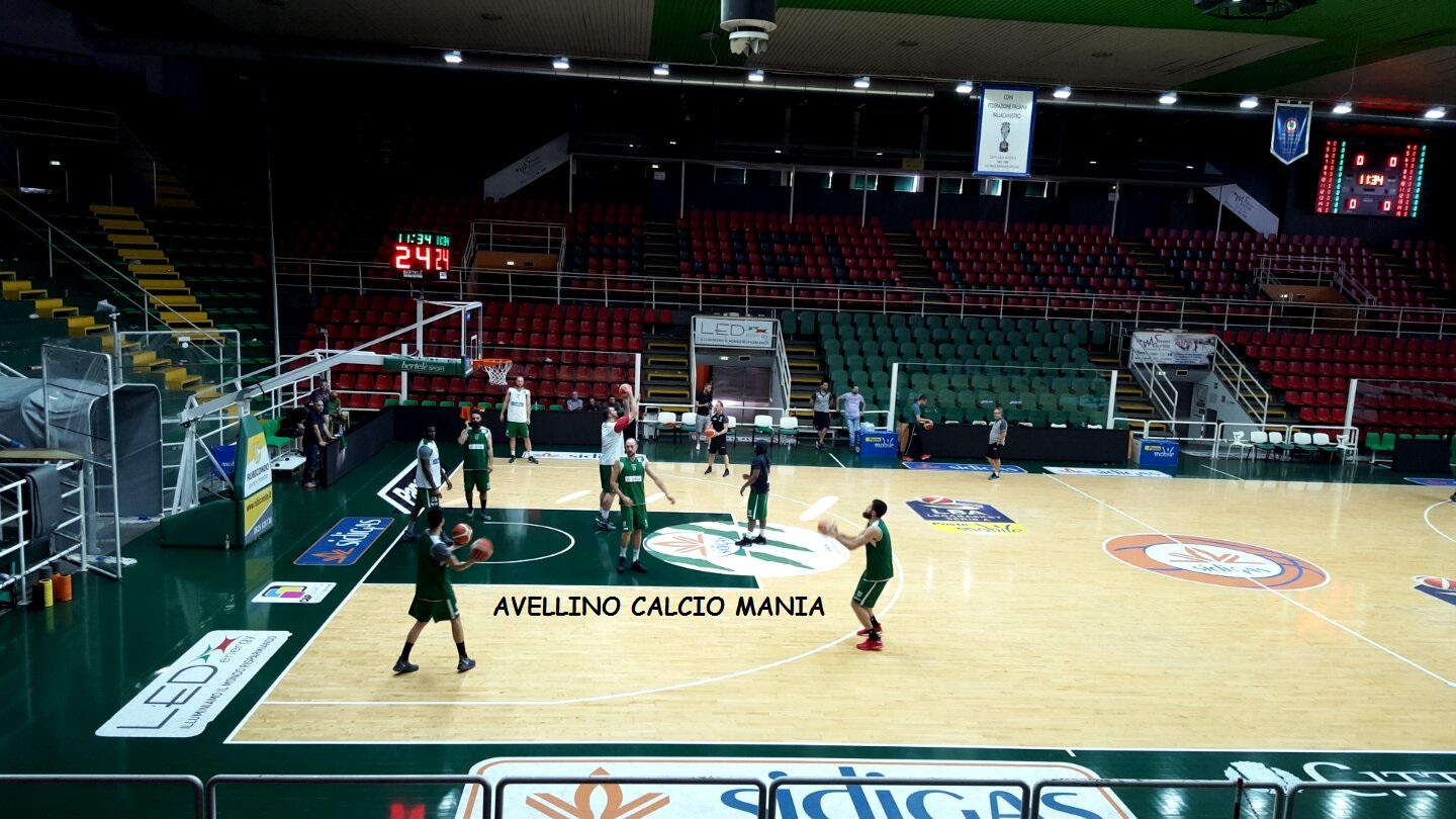 Playoff, Venezia in finale: Avellino battuta 84-83