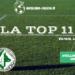La Top 11 di Tutti i Tempi dell'Avellino Calcio scelta dai Tifosi